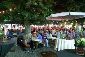 Rüdesheimer Weinfest